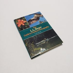 L.L.Bean Guide to Outdoor Photography, DIY Book